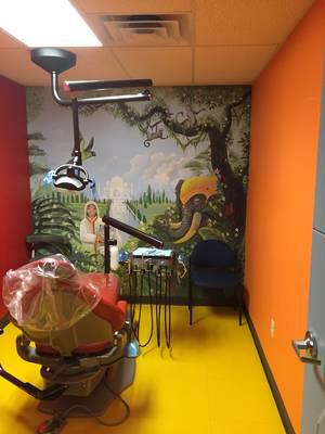 Gallery Image | Jet Set Smiles, Pediatric Dentist in Phoenix