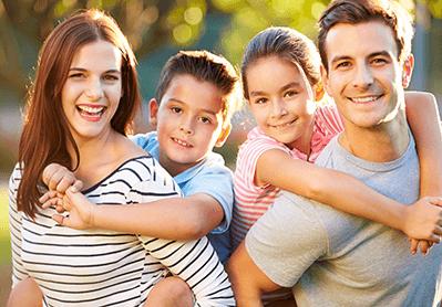 Happy Family   Jet Set Smiles, Pediatric Dentist in Phoenix