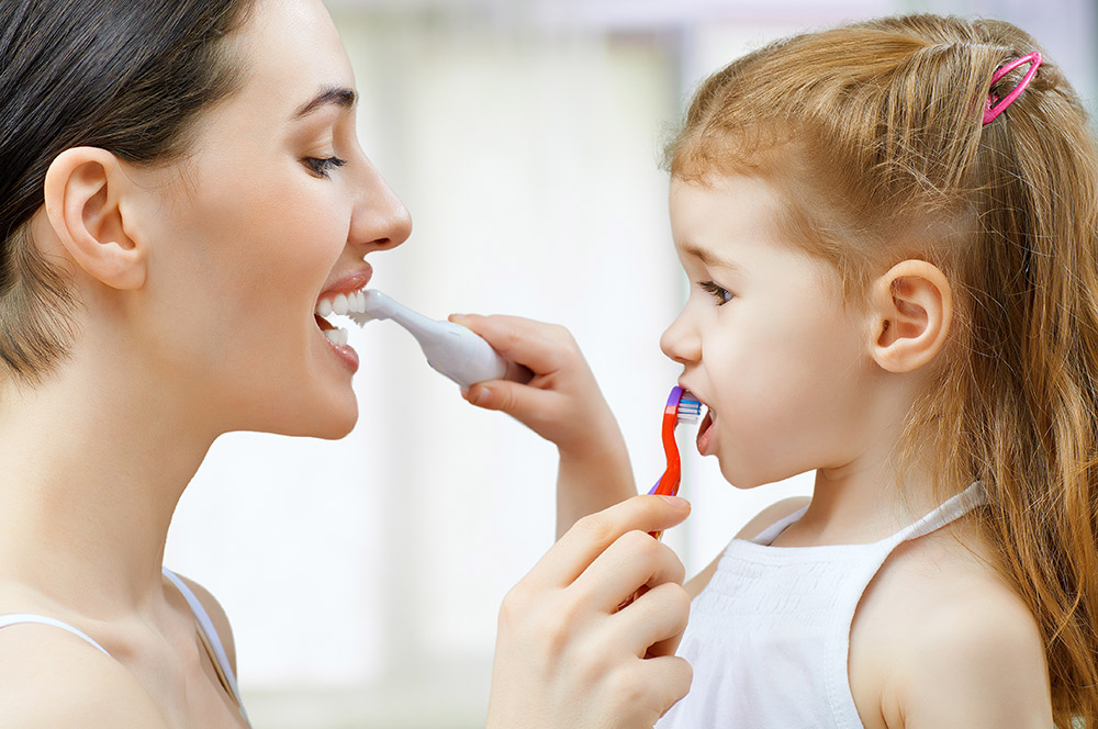 How Can I Keep My Child from Wanting to Eat Toothpaste?