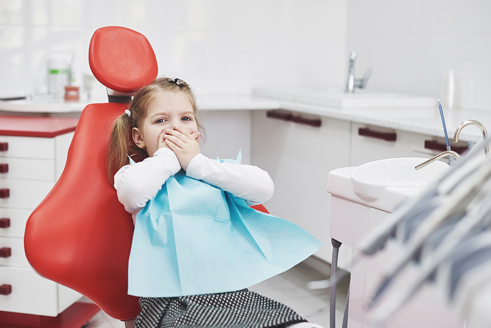 6 Dentist Games for Kids to Ease Their Dental Phobia