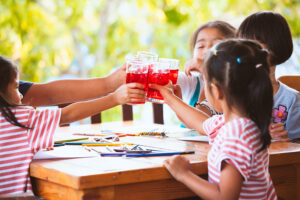 How Do Sugary Drinks Affect My Child's Oral Health?